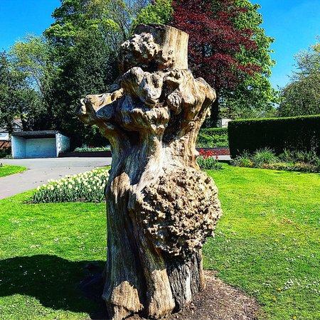Stamford United Kingdom Nature Parks