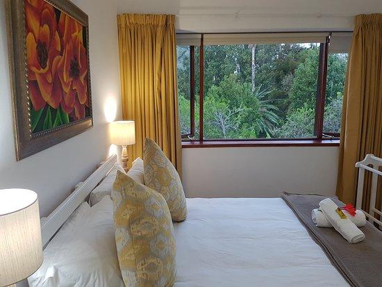 Kenilworth, South Africa: Deluxe Queen bedroom
