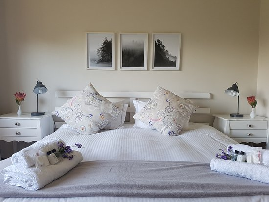 Kenilworth, South Africa: Deluxe Twin or King Bedroom (2)