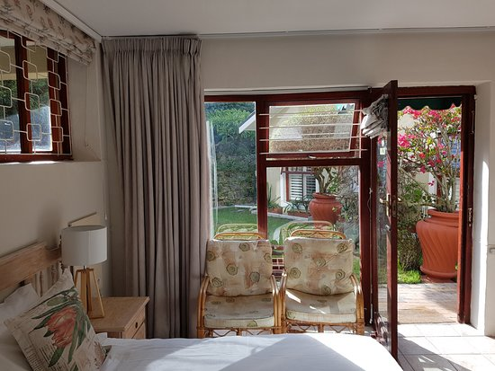 Kenilworth, South Africa: Twin or King Self-Catering Suite