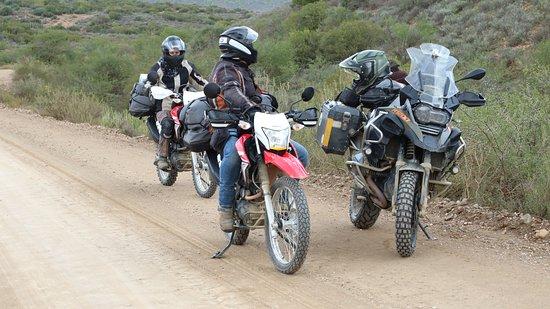 AKA Motorcycle Tours