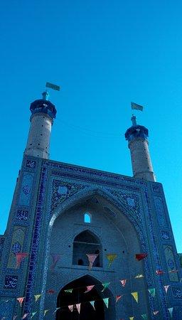 Sabzevar, Iran: Masjed-Jame'