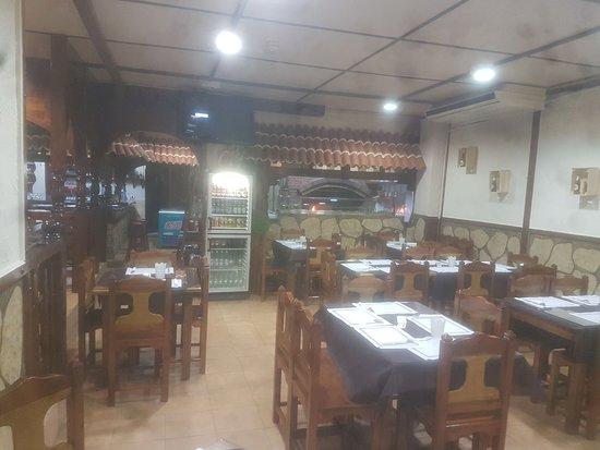 imagen Pizzería Restaurante La Floridita en Santa Lucía de Tirajana