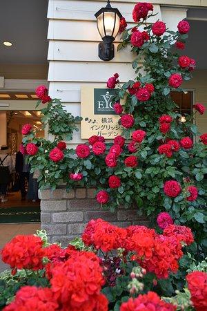 Yokohama English Garden