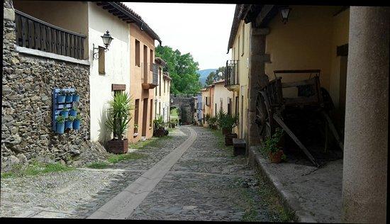 Zarza de Granadilla, إسبانيا: 20180502_121754_large.jpg