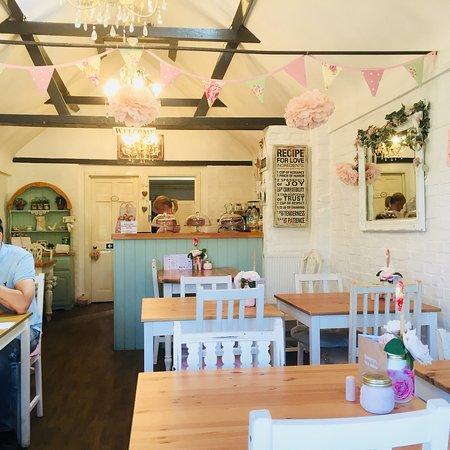 Elsies Tea Room Botley