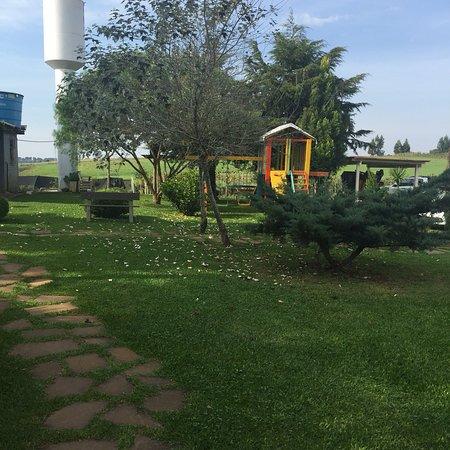 Vacaria, RS: Pousada das Pipas Florenza