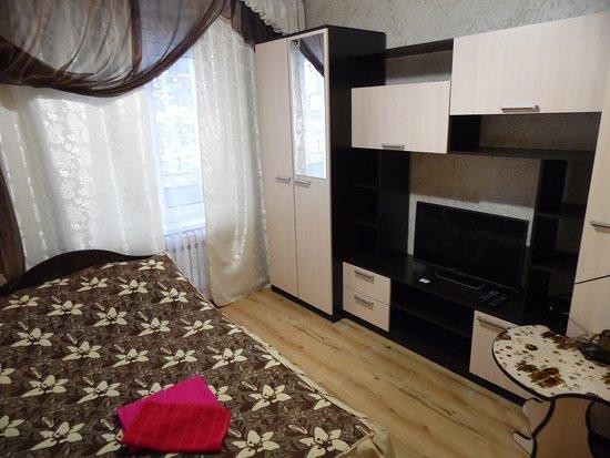 Domashniy Ochag Hotel: getlstd_property_photo