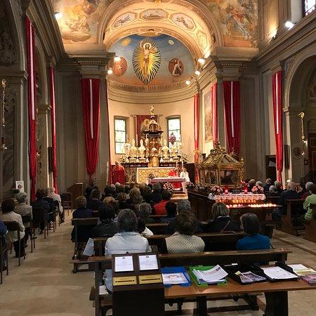 Chiesa dei Santi Fermo e Rustico