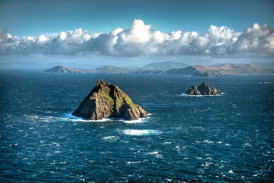 Skelligs Monks Trail Guided Walk