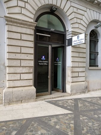 Ufficio Informazioni - Ente Provinciale per il Turismo di Benevento