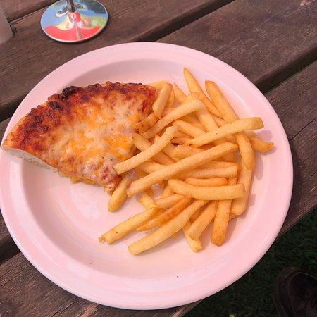 Restaurants At Medway Valley Leisure Park