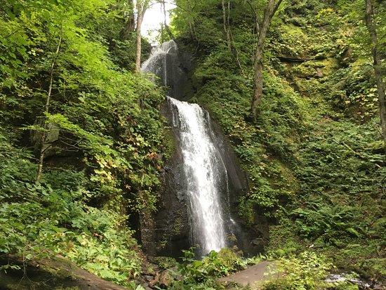 Kumoi no Taki Waterfall