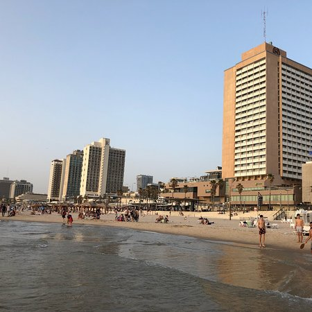 Sheraton Tel Aviv: photo7.jpg
