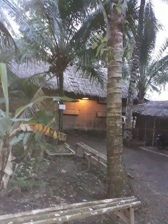 Cijulang, Ινδονησία: d'Jarwo House