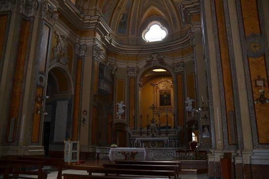 Chiesa di San Giuseppe dei Vecchi e Immacolata di Lourdes