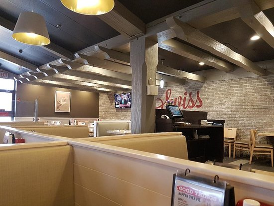 Swiss Chalet Rotisserie Grill Ottawa 540 Montreal Rd