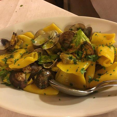 Bilde fra La Taverna del Capitano