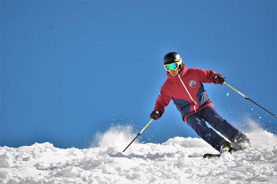 Patagonia Ski School