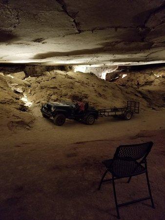 Cumberland Caverns: 20180421_171333_large.jpg