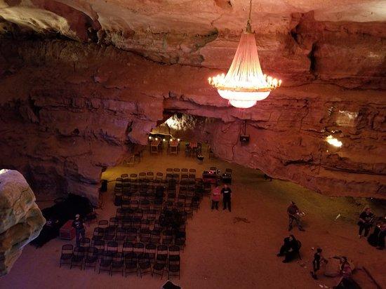 Cumberland Caverns: 20180421_170951_large.jpg