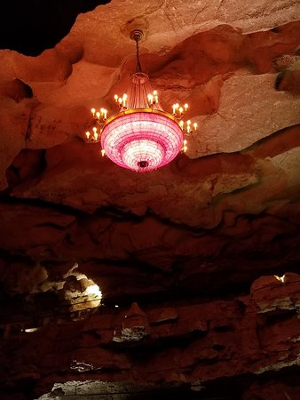 Cumberland Caverns: 20180421_115903_large.jpg