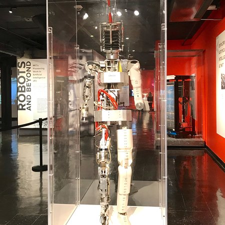 MIT Museum Φωτογραφία