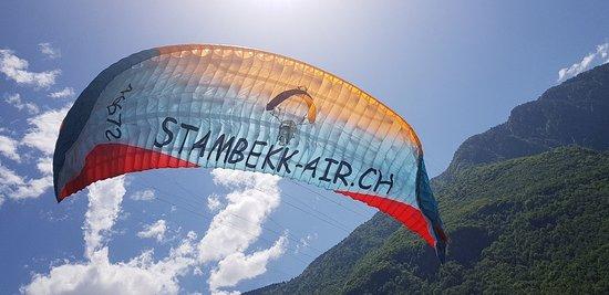 Lumino, Suisse : 20180505_131542_large.jpg