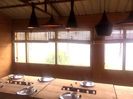 Entrance - Picture of Banlekhi Resort, Nainital - Tripadvisor