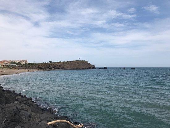 La Pointe du Cap-d'Agde