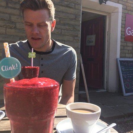 Gabriels Coffee Lounge: photo0.jpg