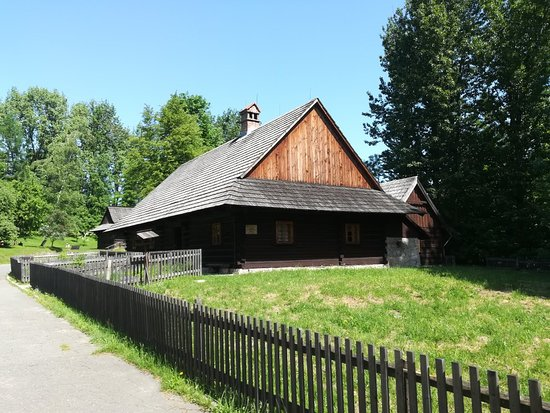 ‪''The Upper Silesian Ethnographic Park in Chorzow'' Museum‬