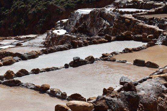 Pacha Perú Explorers: salt terrace