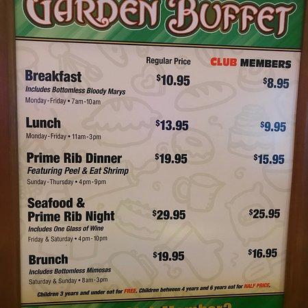 Garden Buffet: photo0.jpg