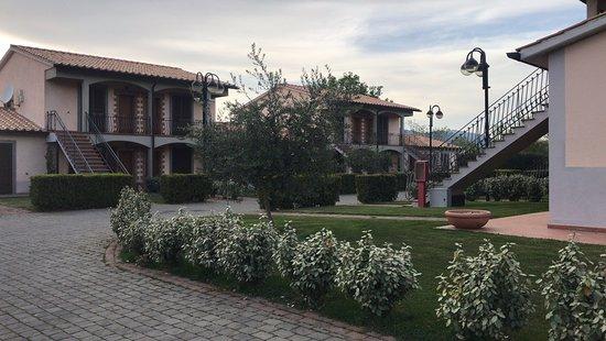 Villaggio Le Querce Bild
