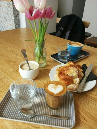 Blueprint coffee whitstable restaurant reviews photos tripadvisor tripadvisor gives a certificate of excellence to accommodations attractions and restaurants that consistently earn great reviews from travellers malvernweather Choice Image