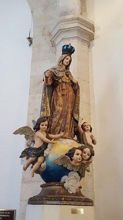 San Fernando De Bexar Cathedral: San Fernando Cathedral