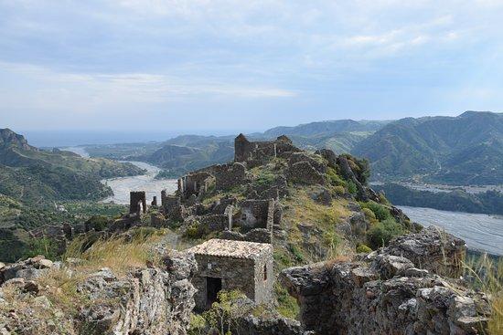 Castello Ruffo dell'Amendolea