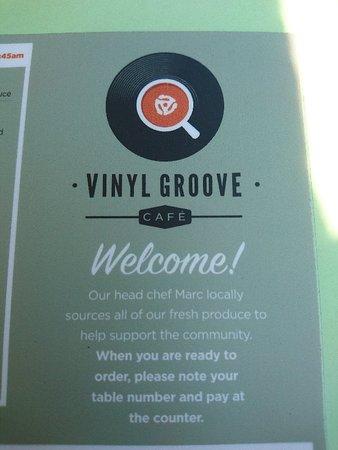 Vinyl Groove Cafe Lytham St Anne S Restaurant Reviews