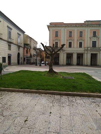 Palazzo Bosco Lucarelli