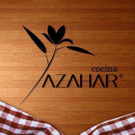 Azahar Cocina