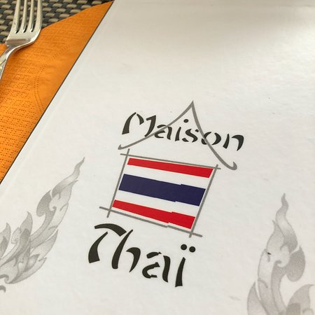 Maison Thai Pully Photo