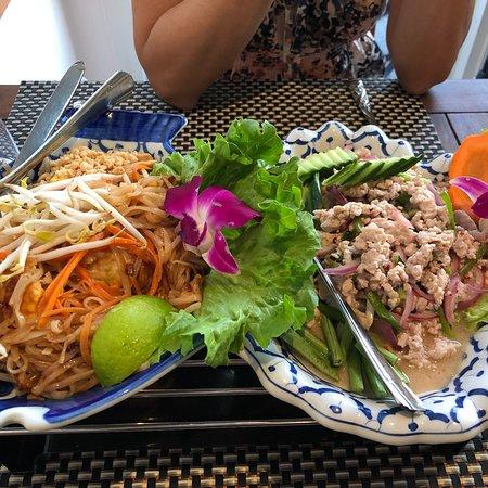 Maison Thai Pully Photo