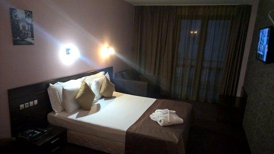 Budapest Hotel Photo