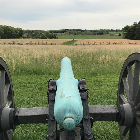 Manassas National Battlefield Park ภาพถ่าย