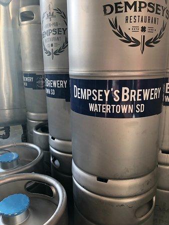 Watertown, Dakota del Sur: New Kegs!