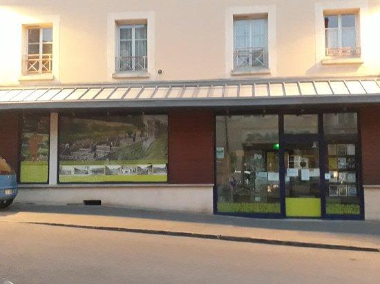 Office de Tourisme Clamecy Haut Nivernais