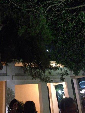 Chaidari, اليونان: Πανσέληνος στην QUORTER ΧΑΙΔΑΡΙ