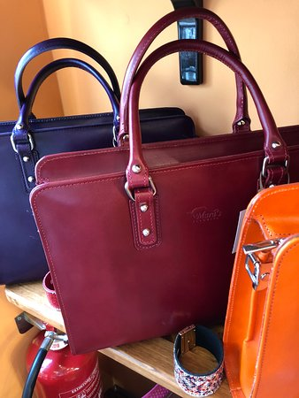 Mara's Handmade Leather