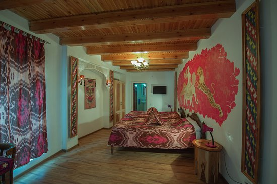 Bukhara rockville